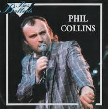 Phil Collins - Best Ballads