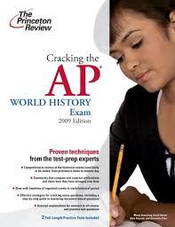 ap world history books