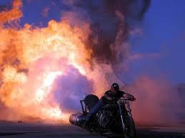 jet motorcycle