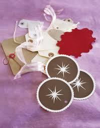 brown paper tags