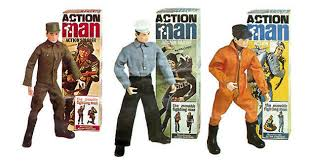 men action
