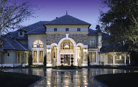 luxury houses photos