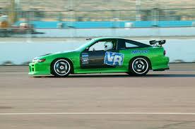 240sx racing