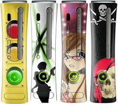 faceplate xbox
