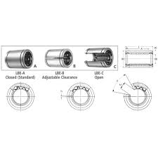 bearing linear