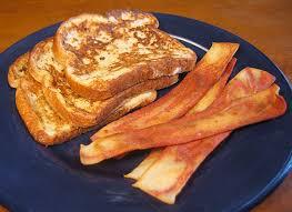 morningstar bacon