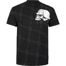 linked t shirt