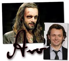 michael sheen movies
