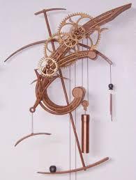 artistic clocks
