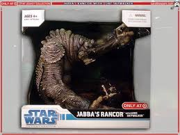 rancor figure