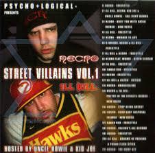 street villains
