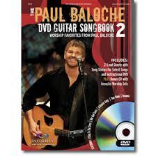paul baloche guitar
