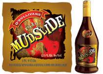 mudslide alcoholic drink