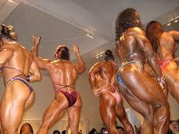 bodybuilders photos