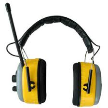 earphone radios