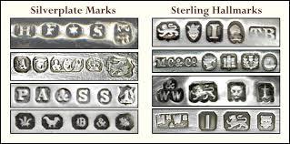 hallmarks jewellery