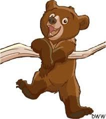 koda bear