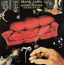 one size fits all frank zappa