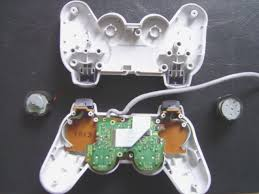 playstation one controllers