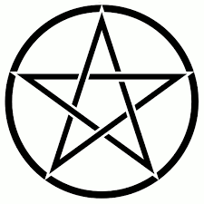 pentacle graphic