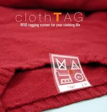 cloth tags