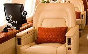 global express business jet