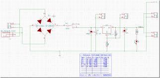 breadboard circuit board