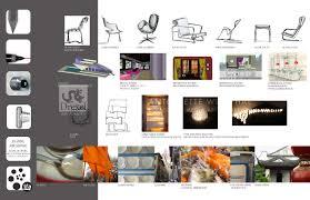 interior design portfolio example