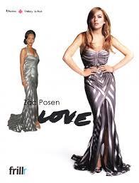 lindsay lohan dresses