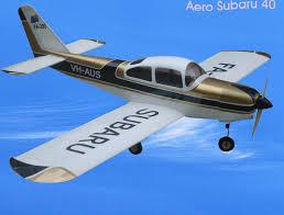 aero airplane