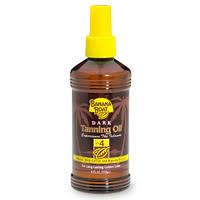 banana boat spray