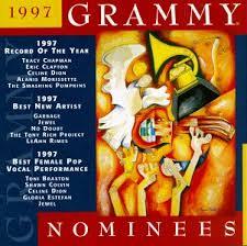 1997 grammy