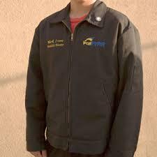 dickies ike jacket