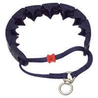 plastic prong collar