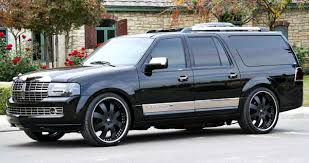 customize ford expedition