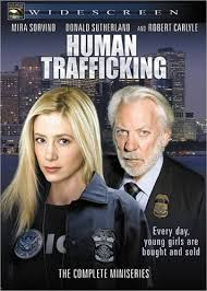 human trafficking dvd