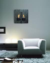 designer fire places