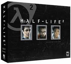 half life 2 collector