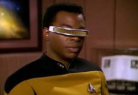 geordi star trek