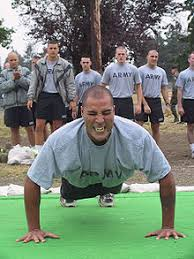 apft tables