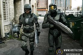 halo 3 master chief armor