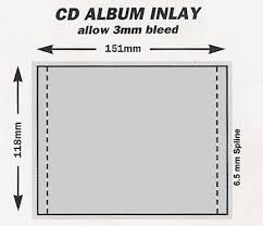 cd inlay