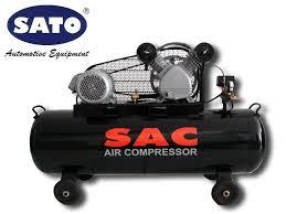 kompresor air