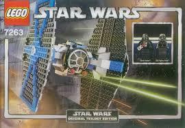 lego star wars 7263