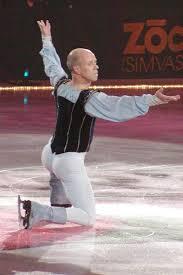scott hamilton ice skater