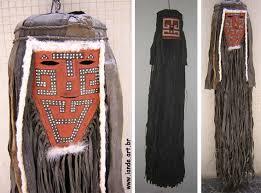 mascaras indigenas
