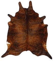 cowhide picture
