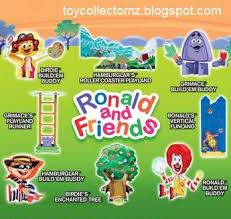 friends toys