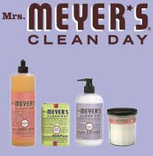 meyers clean day