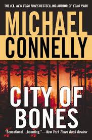 michael connelly city of bones